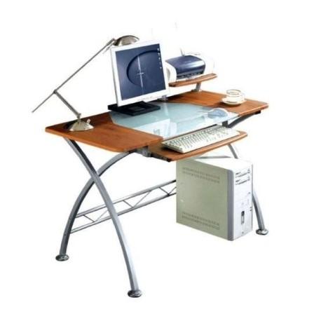 Mesa despacho-ordenador Urano